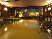【ゴールデンウィーク☆スペシャル】部屋数限定!リーズナブルに濁り湯を満喫する♪プラン