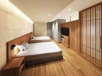ユニバーサルデザインルーム 洋室のイメージ