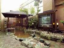 ケイエスビー弥生の里温泉