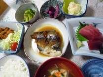 漁港焼津で美味しい魚をご堪能ください。