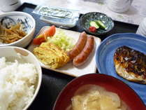 焼津で獲れる鯖の麹漬などです。