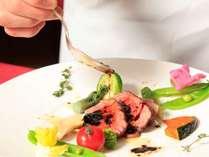 お肉料理※イメージ