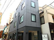 ホテルトレンド浅草II