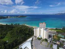 沖縄サンコーストホテル (沖縄県)