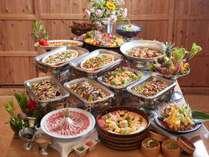 和食・洋食・琉球料理のメニューとなります