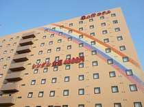 HOTEL AZ 福岡和白店 (福岡県)