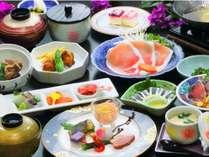 【じゃらん夏SALE】10%オフ♪(彩)『黒豚しゃぶと薩摩の味』◆新鮮な海の幸と豊かな山の幸