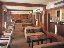 グランヴィアフロア(14F・15F)及びセミスイート以上のお部屋にお泊りのお客様専用ラウンジです。