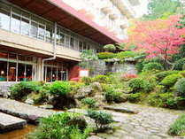 創業元禄八年 雲仙湯守の宿 湯元ホテル (長崎県)