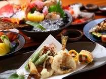 【2連泊限定昼食付プラン】ゆったりほっこり 温泉&美味三昧