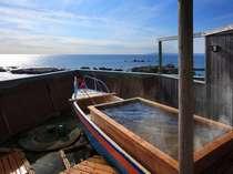 房州漁師料理と海の見える貸切露天風呂
