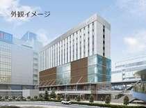 ホテルメッツ船橋<JR東日本ホテルズ>