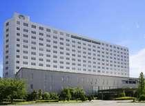 信州松代ロイヤルホテル(2018年4月1日よりロイヤルホテル 長野)