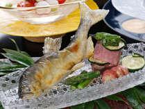 【早割】【夕朝食付】日本料理ランクアップ ちょっぴり贅沢グルメディナー《ポイントUP☆》