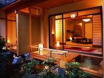 木づくりの宿 松泉閣 水上温泉の旅館