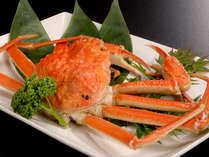 【ずわい蟹】
