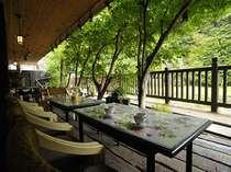 自家源泉の見える宿 旅館 上会津屋