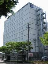 コンフォートホテル郡山 (福島県)