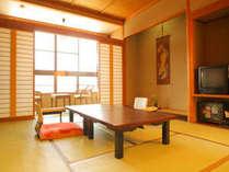 【素泊or一泊朝食専用】和室8畳以上のお部屋へご案内します