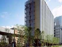 ホテル グレイスリー田町(ワシントンホテルチェーン)