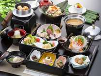 下北春の宴御膳プラン★1泊2食付★
