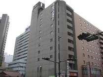 ☆ホテル外観☆