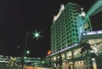 尼崎の格安ホテル ホテル「ホップイン」アミング