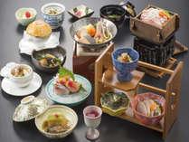夕食イメージ(四季)