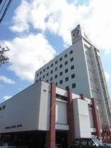 弘前プリンスホテル (青森県)