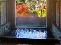 大浴場(女湯)お肌がすべすべになり美人の湯として評判です。の画像