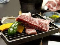 *牛ステーキ:肉の旨みを堪能の画像