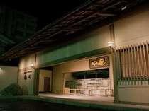 鶴岡・湯野浜・あつみの格安ホテル亀や