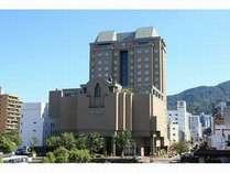 呉阪急ホテル (広島県)