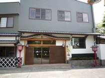 菊池・熊本空港の格安ホテル 旅館 城山荘