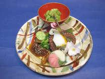 ◆春の行楽京弁当プラン◆宿泊翌日はお弁当を持って京都散策へ出かけよう(特典付)
