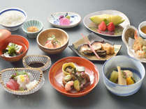 【スタンダード2食】宇治川沿いに泊まって古都の旅を楽しむ!夕食は本格京料理に舌鼓