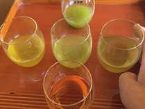 【茶香服体験◆2食付】五感を使って利き茶体験!宇治の温茶であったかほっこり♪夕食は本格京料理に舌鼓