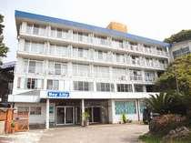 ベイリリィ 国民宿舎しらゆり荘