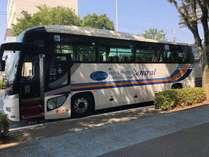 シャトルバス一例