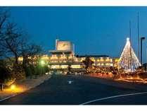 伊東温泉 サザンクロスリゾート ホテルサザンクロス