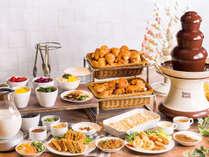 ◇◆無料朝食サービス◆◇子供から大人まで楽しめる朝食メニュー♪