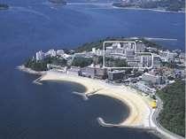 蒲郡・吉良・幡豆の格安ホテル ホテル東海園