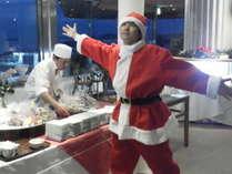 やき立てクリスマスチキンやデザート、他地元、西浦漁港で水揚げされた旬の魚介類が満載!