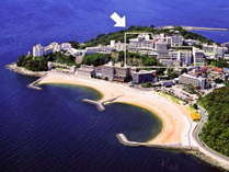 海を眺めながら過ごす極上の時間!西浦一の高台にある絶景宿!