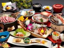【新元号記念】限定の贅沢会席をどうぞご堪能ください※旬食材仕入れにより内容は異なる場合がございます