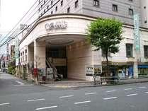 ホテルシェーナ (東京都)