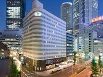 名古屋駅前 モンブラン ホテル◆じゃらんnet