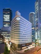 名古屋駅前モンブランホテル (愛知県)
