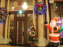 クリスマス☆サンタ
