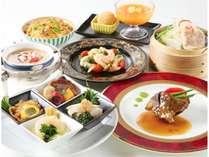 近江牛柔らか煮込みフルコースディナー。※画像はイメージとなります。